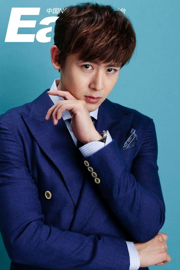 1000+ images about All about Nichkhun on Pinterest ...