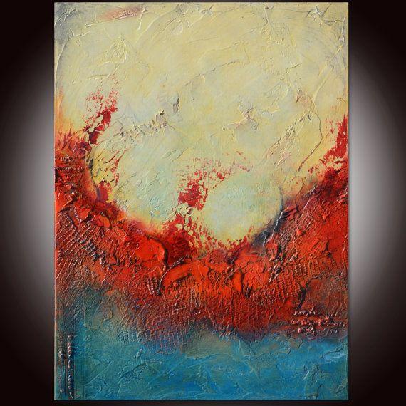 Les 25 meilleures id es de la cat gorie peinture textur e sur pinterest peinture textur art for Peinture murale argentee