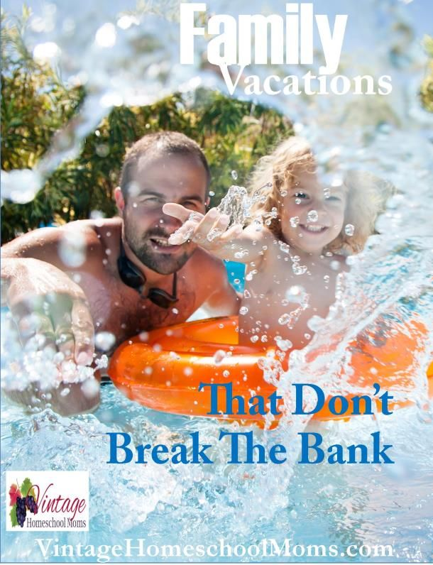 Have you considered taking a vacation that won't break the bank? In this episode, Felice discusses ways her family has saved money on family trips, shorter than longer trips as well as setting up alerts for great last minute deals. Whether you decide on a stay at home vacation or a trip somewhere exotic, this episode will help get you there, and save money.