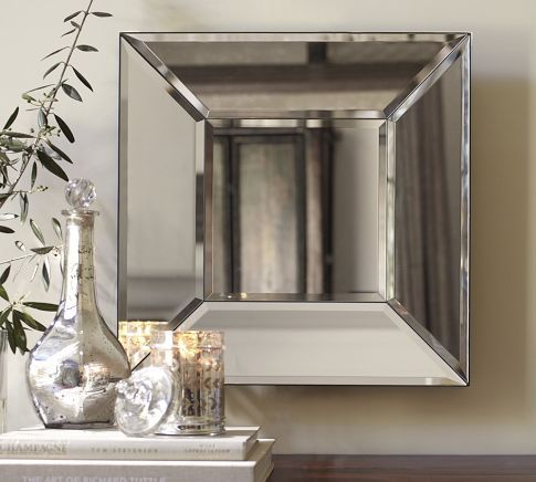 17 Best Ideas About Beveled Mirror On Pinterest Mirror Walls Mirror Tiles And Wall Tiles