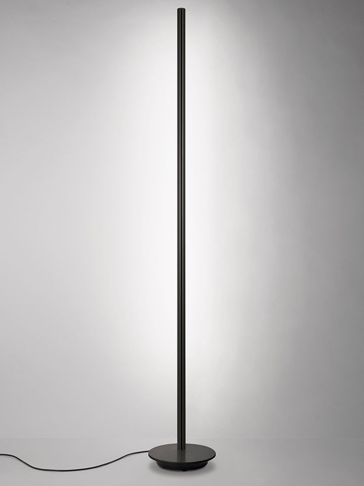 Dimmable Led Floor Lamp Ed Pole By Quicklighting Pole Lamps Led Floor Lamp Lamp