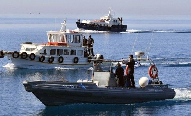 Νέα συγκλονιστικά στοιχεία για την τραγωδία της Αίγινας! Επέβαινε και μία 30χρονη στο σκάφος; > http://arenafm.gr/?p=230868