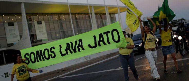 InfoNavWeb                       Informação, Notícias,Videos, Diversão, Games e Tecnologia.  : Lava Jato reforçou a visão de que todos os polític...