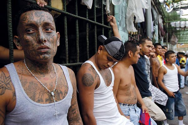 El Salvador | Solutions Journalism Network