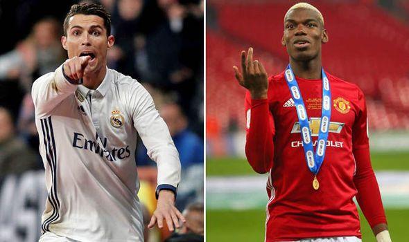 Real Madrid News: Ronaldo refused Pogba deal, five players want Zidane out, Mourinho claim - https://newsexplored.co.uk/real-madrid-news-ronaldo-refused-pogba-deal-five-players-want-zidane-out-mourinho-claim/