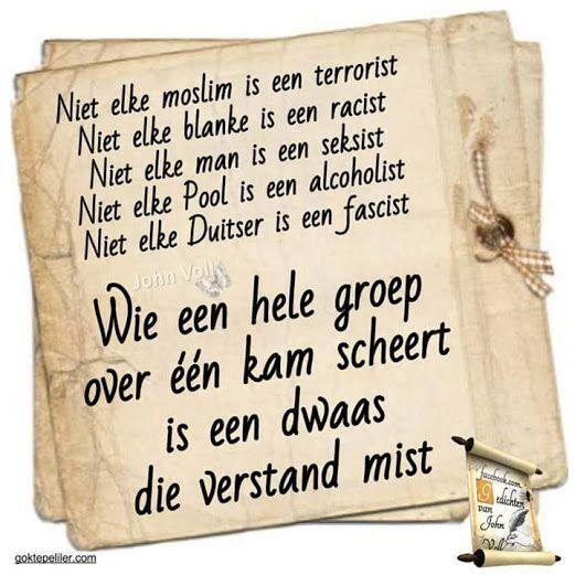 Op 21 maart wordt de Internationale Dag tegen Racisme en Discriminatie gehouden..
