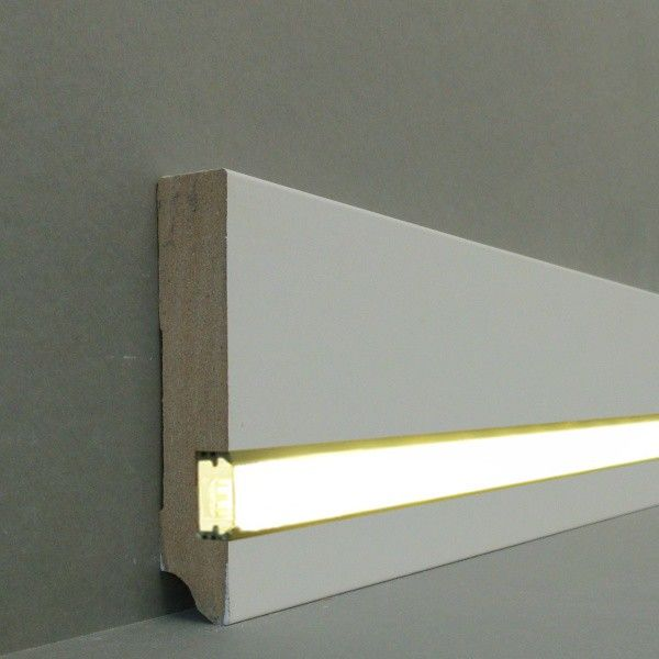 Erstaunlich 73 best LED-Sockelleisten / LED-Fußleisten images on Pinterest  WL14