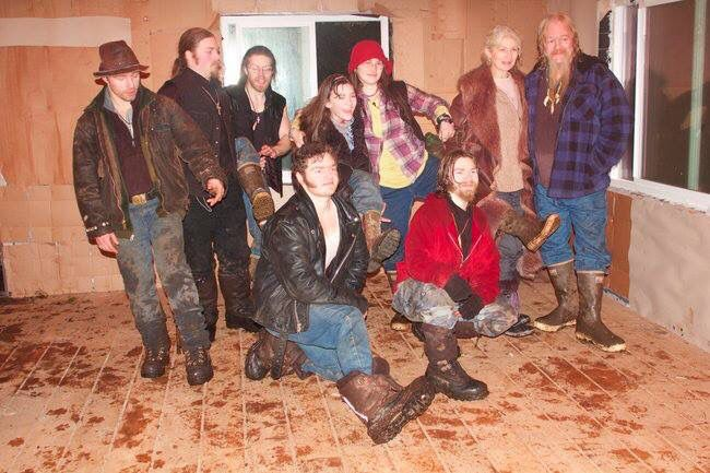 17 Best Images About Alaskan Bush People Family On