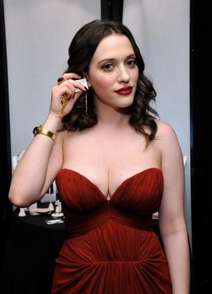 Kat Dennings May or May Not Be... is listed (or ranked) 7 on the list The 28 Hottest Pics of Kat Dennings