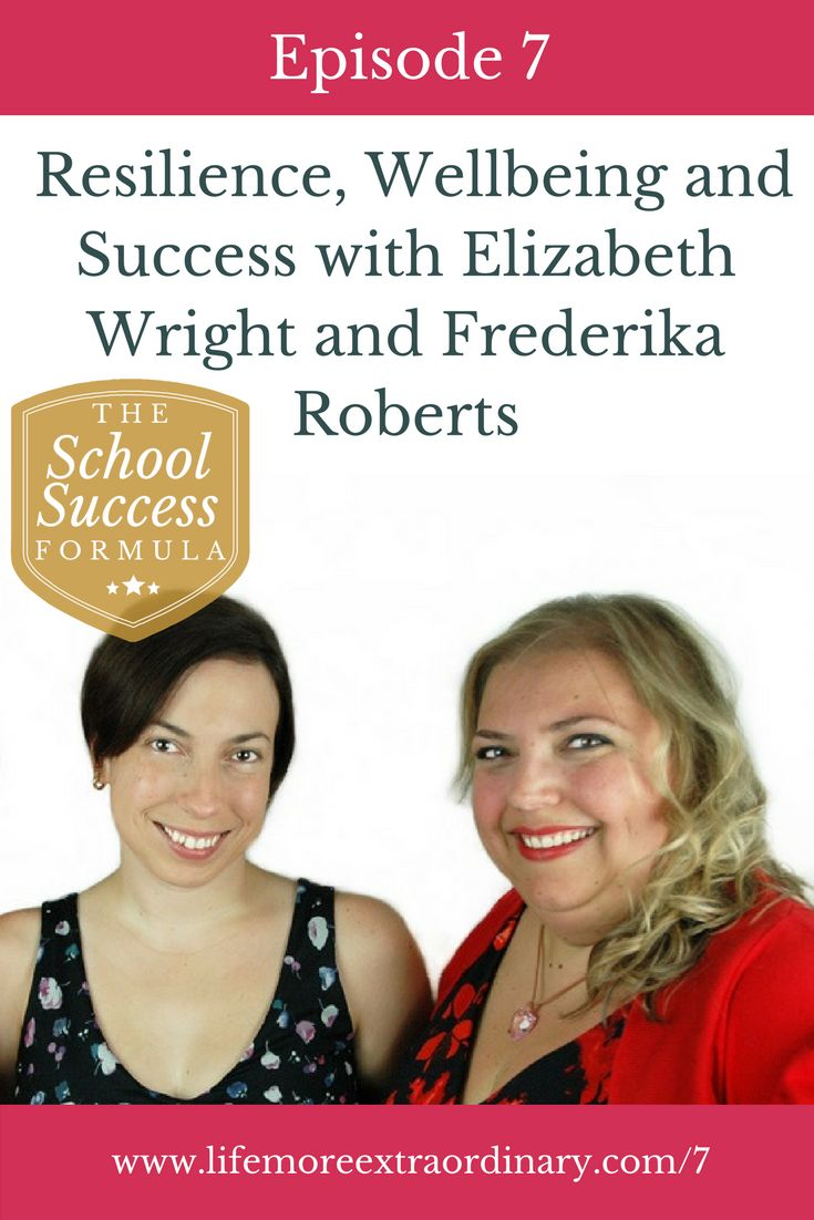 Resilience, Wellbeing and Success with Elizabeth Wright and Frederika Roberts | Get inspired to achieve your dreams with this heartfelt interview. Elizabeth is a paralympian with 3 medals to her name and Frederika has nurtured two children with heart conditions to their late teenage years. Click through to listen. #parenting #resilience #goalsetting via @Lucy Parsons
