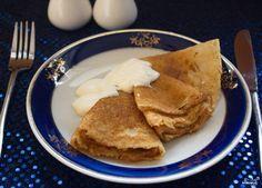 Диетические блины из овсяных хлопьев - пошаговый кулинарный рецепт с фото на Повар.ру