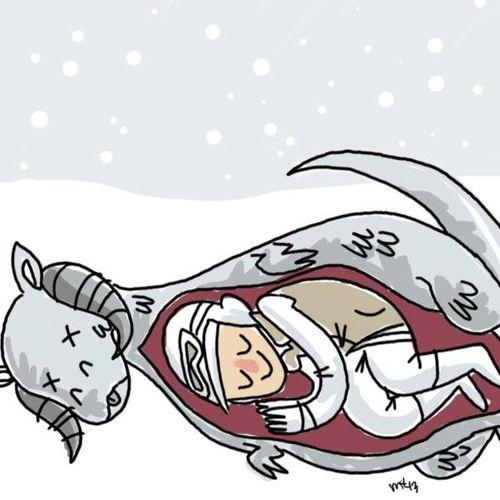 Luke warm. #starwars