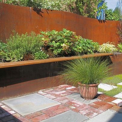 Cheap Patio Pavers Design Ideas, Pictures, Remodel, and Decor - page 25