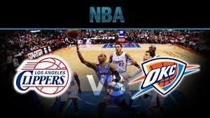 Clippers vs Thunder NBA Schedule, Odds and Point Spread: TV Channel, A nerve-wracking game expected – The Blow Sports News