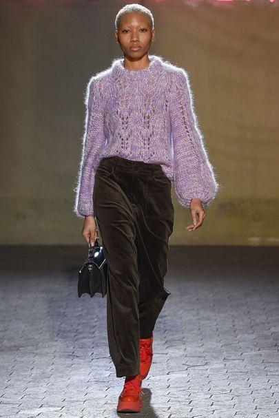 Ganni Autumn/Winter 2017 Ready to Wear Collection | British Vogue