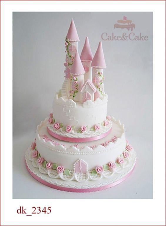 свадебный торт замок - Поиск в Google