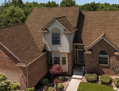 Owens Corning Shingle Colors | Owens Corning Introduces Oakridge® Shingles Featuring Artisan Colors