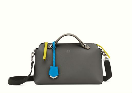 Fendi small By The Way multicolor bag.