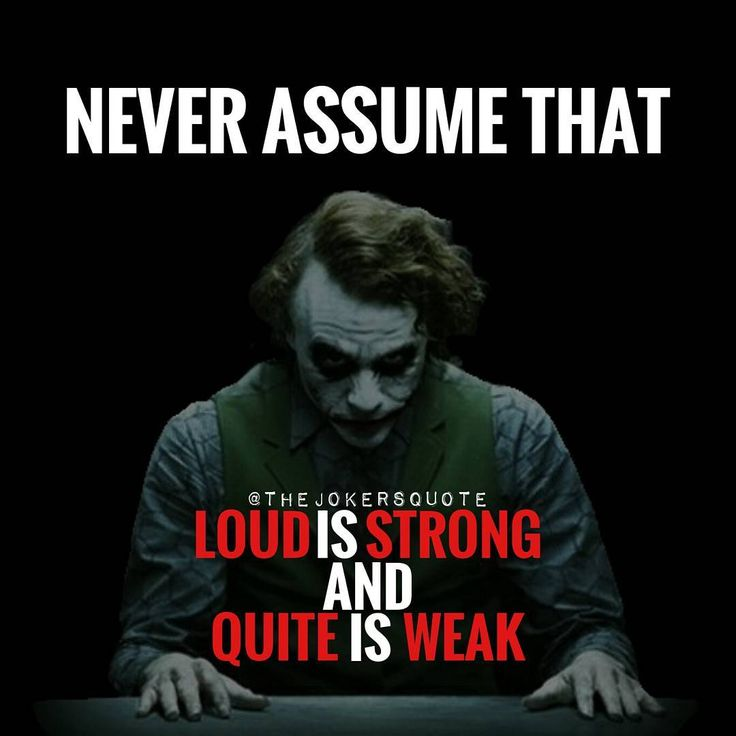 Must Follow @_Joker_Forever @TheJokersQuote @TheJokerSayings For Daily Motivation And Inspirational Quotes #quote #villain #inspiration #motivation #motivational #business #boss #joker #thejoker #jokerfans #jokerlife #jokerlover #whysoserious #jokerquotes #jokerquote #jokerquotesarethebest #kingofgotham #jaredleto #insanity #anarchy #dcvillain