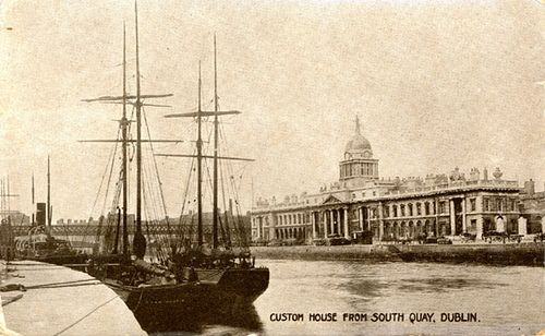 South Quay - Custom House | Flickr - Photo Sharing!