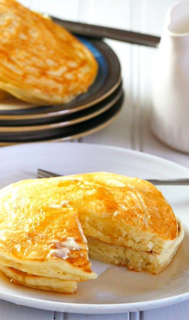 Einfache flauschige Pfannkuchen – #einfache #flauschige #Pfannkuchen – #Einfache…