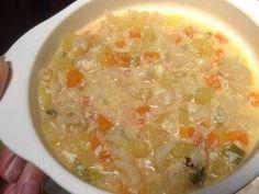 Macaroni+soup+(MPASI+1y+)