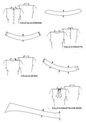 collar-pattern