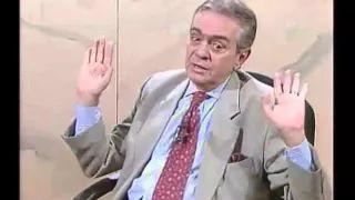 Roda Viva - Chico Anysio - YouTube