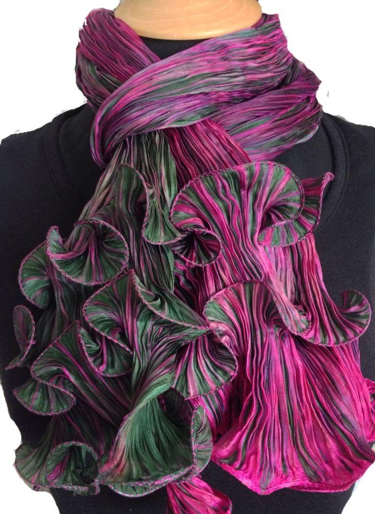 Oversized Merino Wool Scarf - desert day pink ii by VIDA VIDA llwSRigQR