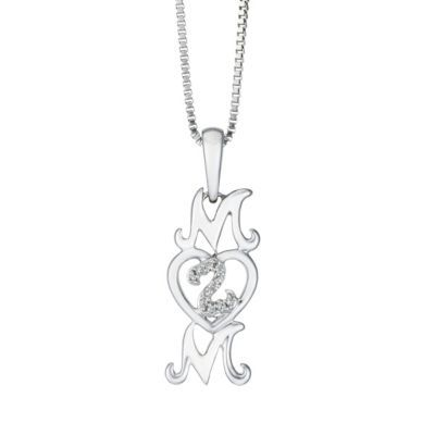 35 best open hearts by jane seymour exclusive images on pinterest open hearts family by jane seymour diamond mum pendant h samuel the jeweller mozeypictures Image collections