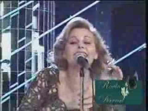 Rocío Dúrcal Como Han Pasado Los Años Homenaje 50 Años Durcal Rocio Dúrcal Musica Romantica