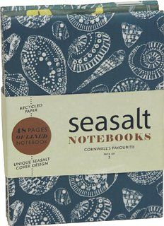 seasalt clothing notebook - Google Search