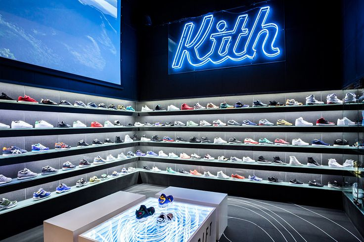 Looking for some new Jordans, Vans, Converse, or something completely original? The search is over—we've compiled the list of must-shop sneaker stores NYC has to offer.