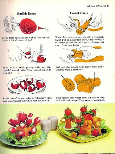 Betty Crocker's New Boys and Girls Cookbook page by Gigapus, via Flickr