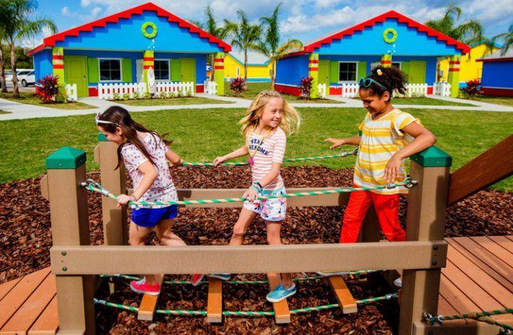 Legoland Beach Retreat El Nuevo Hotel De Lego En Florida Viajar Con Niños Viajes Lugares Para Viajar