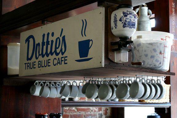 Dottie's pancakes - Urban Hypsteria