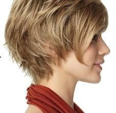 Image result for medium shag haircuts