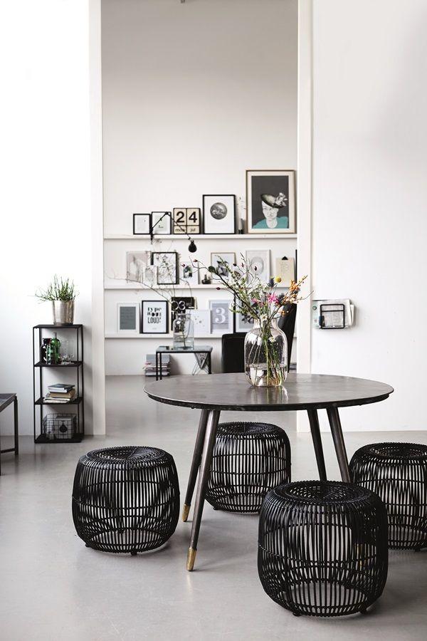 scandinavian style. modern house. comfortable. black and white. monochrome. minimalist house. interior design. home decor