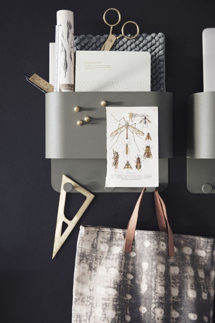 Multifunctional and versatile furniture and accessories are catching on this season.