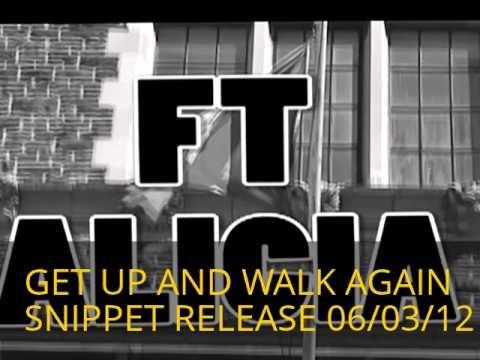 get up and walk again sneak peek