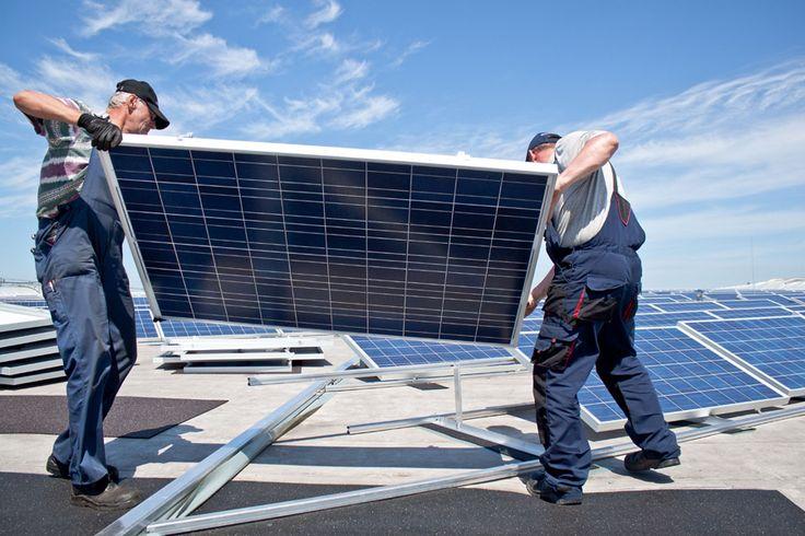 O que são e como funcionam as Placas e Painéis Solares