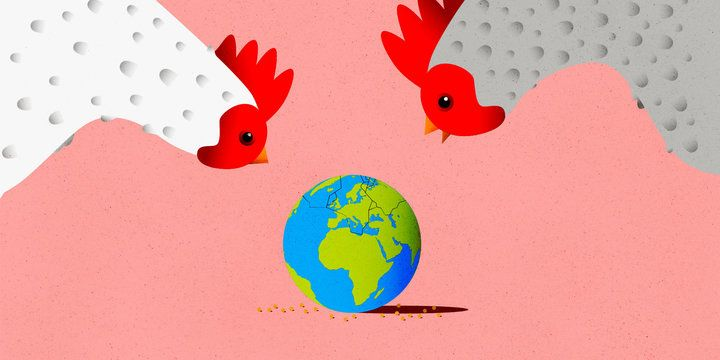 Tyson Foods has a plan to stave off regulation and put a friendly face on its pollution.