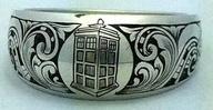 TARDIS ring FTW