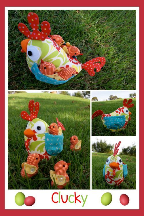 Gotta make this for Nursery singing time.