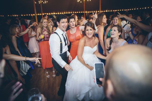 Indoor and outdoor wedding reception games that will keep you and your guests (young and old) entertained and laughing for hours.