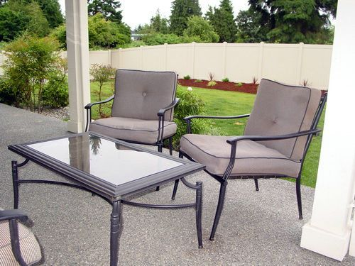 Martha Stewart Patio Table Glass Replacement92 best Glass Table Designs images on Pinterest   Table designs  . Martha Stewart Outdoor Patio Furniture Replacement Glass. Home Design Ideas