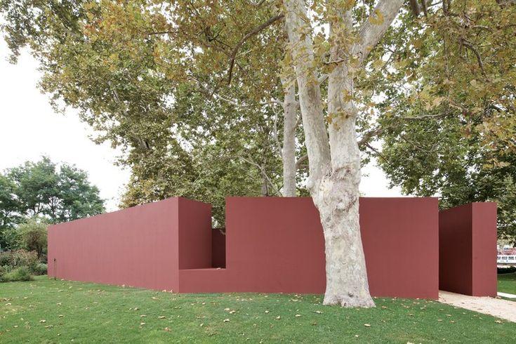 Venice Biennale 2012: Alvaro Siza | ArchDaily