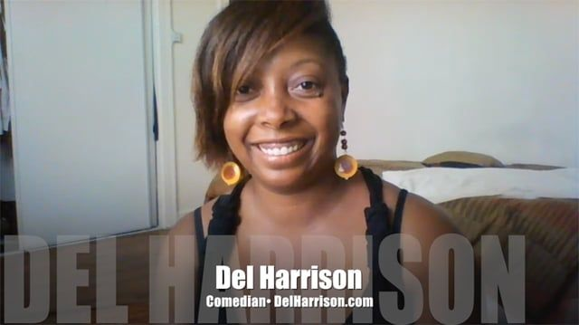 "Today's Guest: Del Harrison, comedian  DEL HARRISON podcast excerpt: ""You can't go from running 'Celebrity Apprentice' to running the free world—we need experience! I can't wait till November 9 so the whole world can say, in unison, 'You're fired!'"" (11:40)  Subscribe to Mr. Media for FREE on YouTube: http://www.youtube.com/subscription_center?add_user=MrMediaRadio  For more interviews like this one: http://www.MrMedia.com   What is Mr. Media® Interviews? The calm of Charlie Rose, th..."
