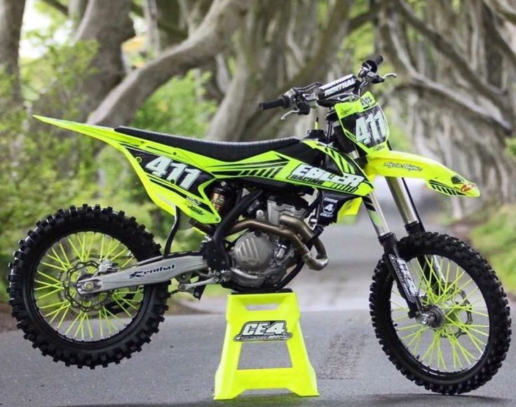 25 best ideas about motocross bikes on pinterest - Moto crosse ktm ...