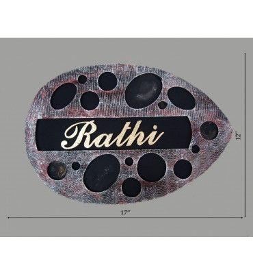 Best 25+ Wooden name plates ideas on Pinterest   Wedding place ...